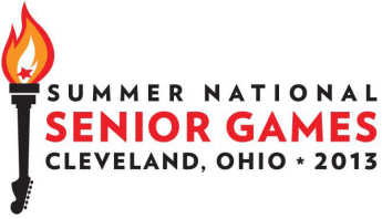 2013 National Senior Games